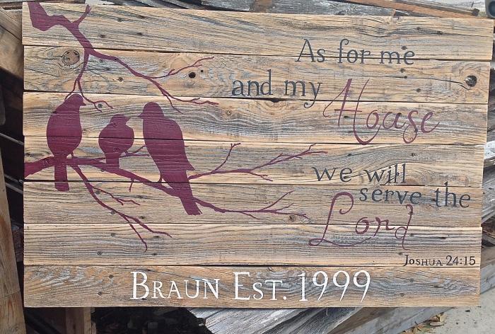 Family Birds FA