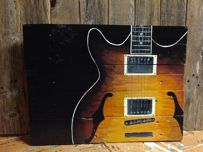 Guitar FA
