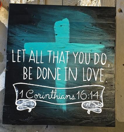 donein love2