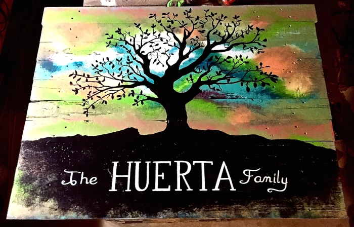 huertafamily